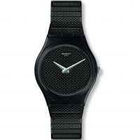 Swatch Noirette S Watch GB313B