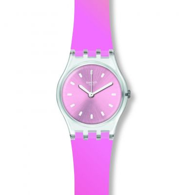 Ladies Swatch Sonnenaufgang Watch LK380