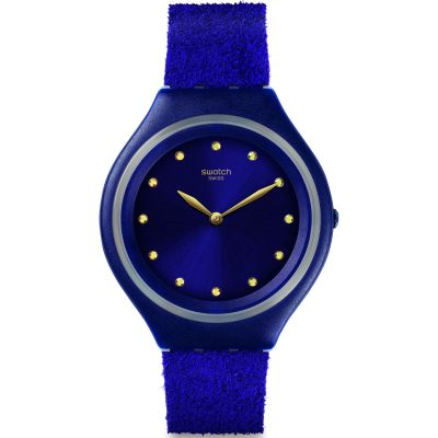 Swatch Skinviolet Watch SVUV102