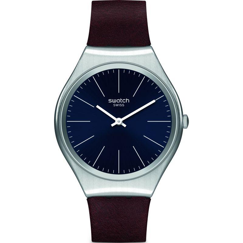 Mens Swatch Skinoutono Watch