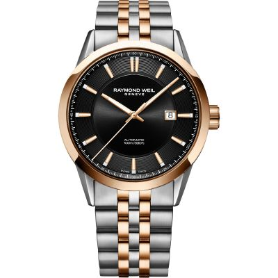 Reloj Raymond Weil Freelancer 2731-SP5-20001