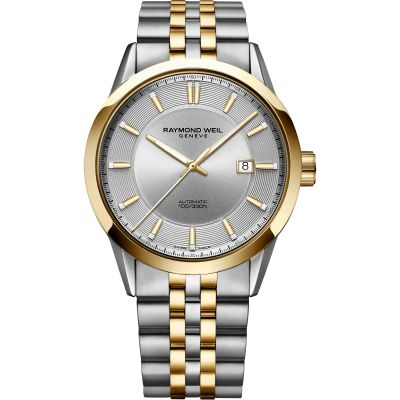 Montre Raymond Weil Freelancer 2731-STP-65001