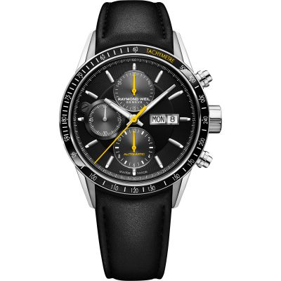 Raymond Weil Freelancer Automatic Chronograph Watch 7731-SC1-20121