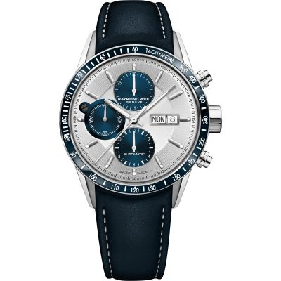 Montre Chronographe Raymond Weil Freelancer 7731-SC3-65521