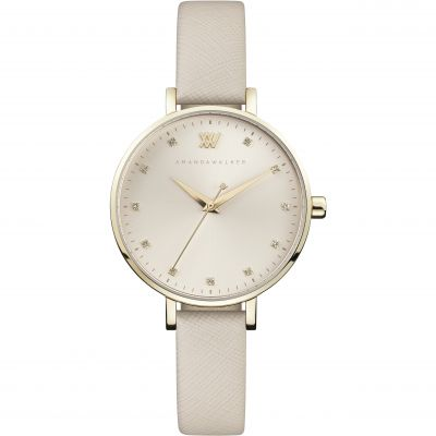 Amanda Walker Florence Watch AW011NULPK