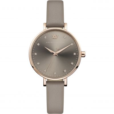 Amanda Walker Florence Watch AW011RDBR