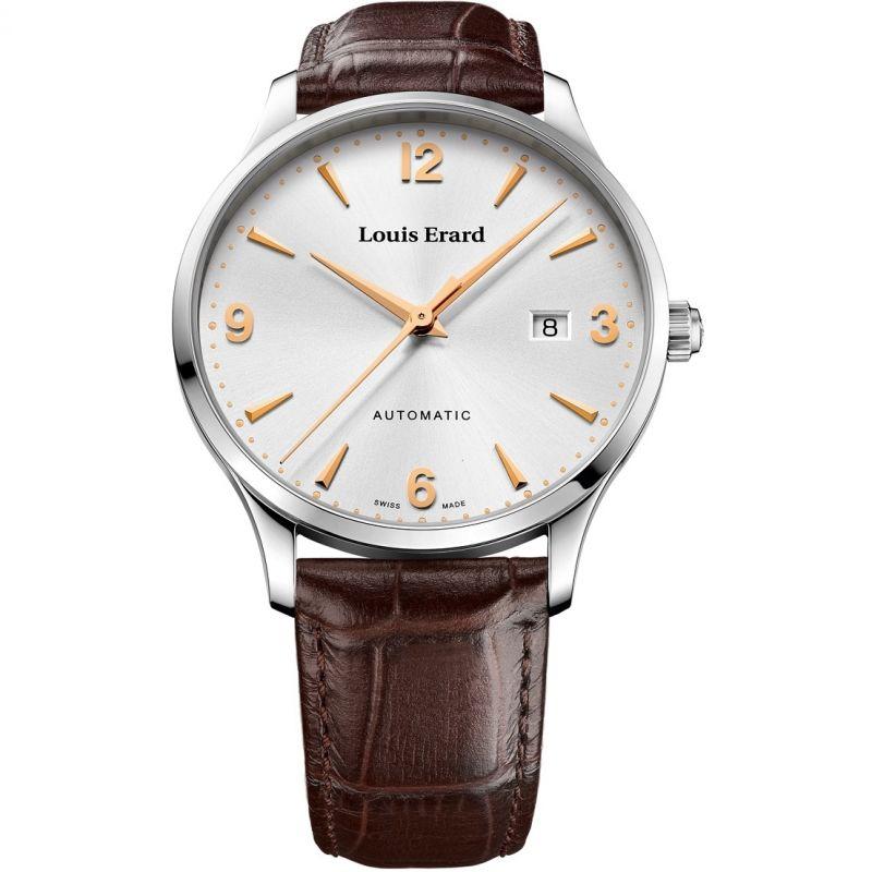 Louis Erard Watch 69219AA11BDC80