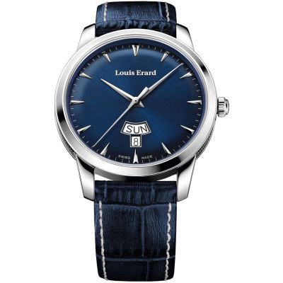 Louis Erard Watch 15920AA05BEP102