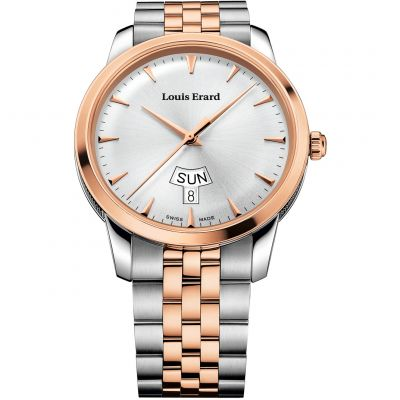 Louis Erard Watch 15920AB11BMA41