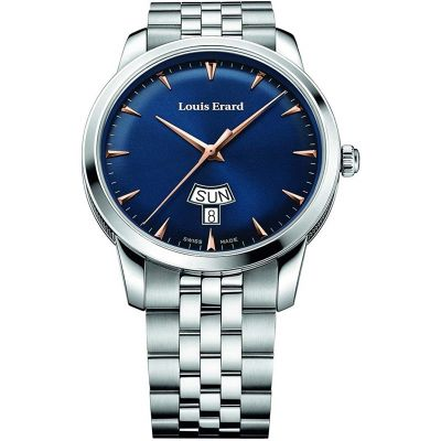 Louis Erard Watch 15920AA15BMA39