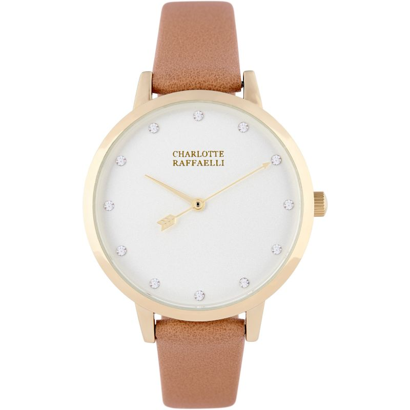 Ladies Charlotte Raffaelli Basic Watch CRW18056