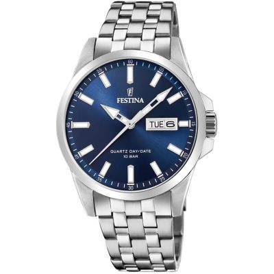 Festina Mens Watch F20357/3