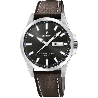 Festina Mens Watch F20358/1