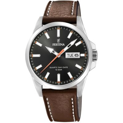 Festina Mens Watch F20358/2