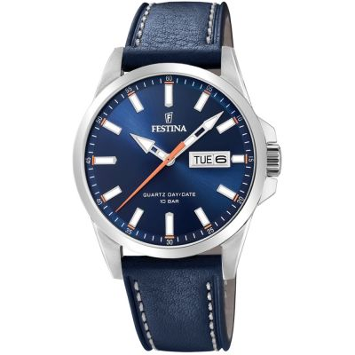 Festina Mens Watch F20358/3