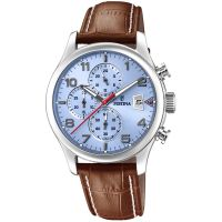 Festina Mens Chrono Watch F20375/5
