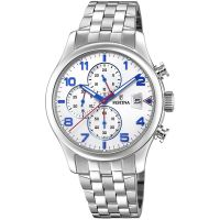 Festina Mens Chrono Watch F20374/4