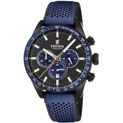 Festina Mens Chrono Watch F20359/2