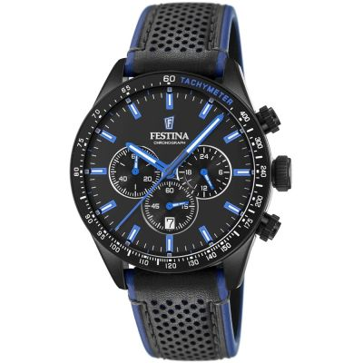 Festina Mens Chrono Watch F20359/3