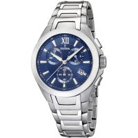 Festina Mens Chrono Watch F16678/8