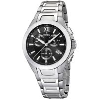 Festina Mens Chrono Watch F16678/9