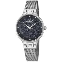 Festina Ladies Watch with Swarovski Crystals F20385/3