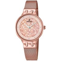Festina Ladies Watch with Swarovski Crystals F20387/2