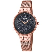 Festina Ladies Watch with Swarovski Crystals F20387/3