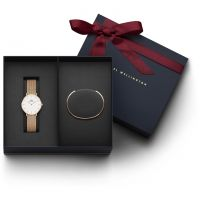 Daniel Wellington Gift Set DW00500002
