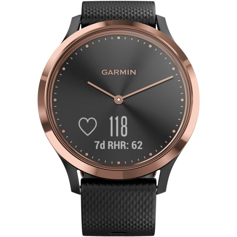 Garmin vívomove HR Bluetooth Smartwatch 010-01850-06