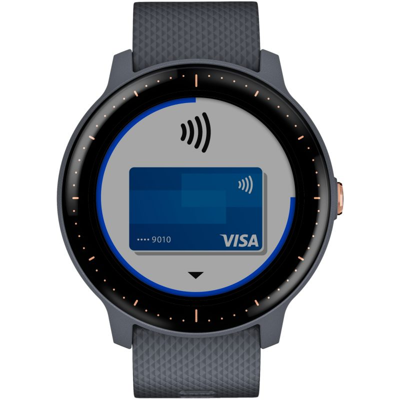 Garmin vívoactive 3 Music Bluetooth Smartwatch