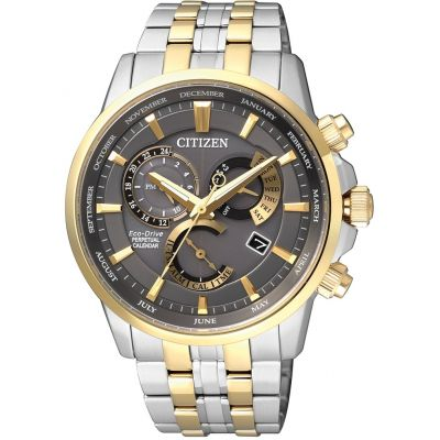 Citizen Unisexuhr BL8144-89H