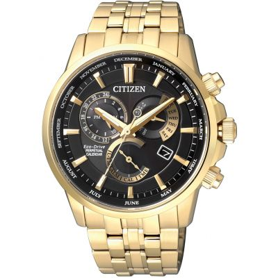 Citizen Unisexuhr BL8142-84E