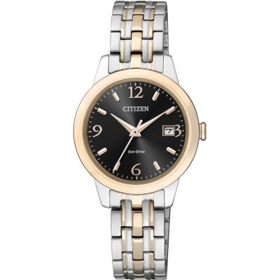 Citizen Unisexuhr EW2234-55E