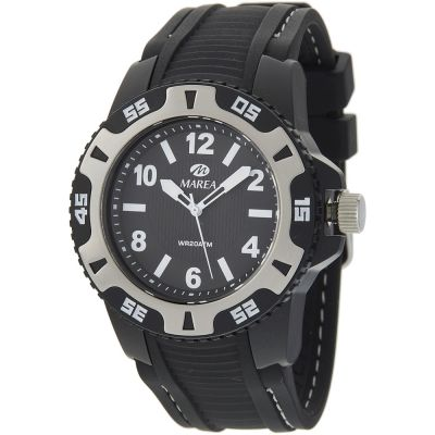 Gents Marea Diving Watch B35307/1