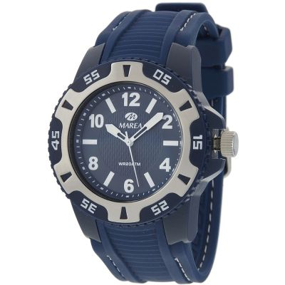 Gents Marea Diving Watch B35307/3