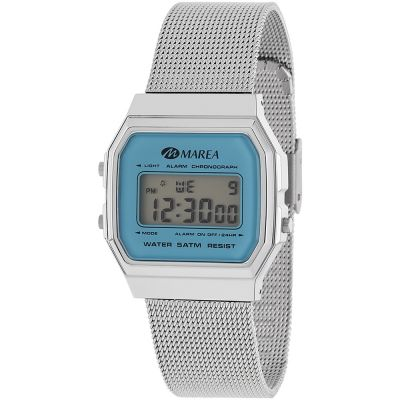 Ladies Marea Chronograph Watch B35313/5