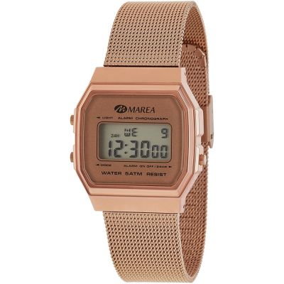 Ladies Marea Chronograph Watch B35313/8