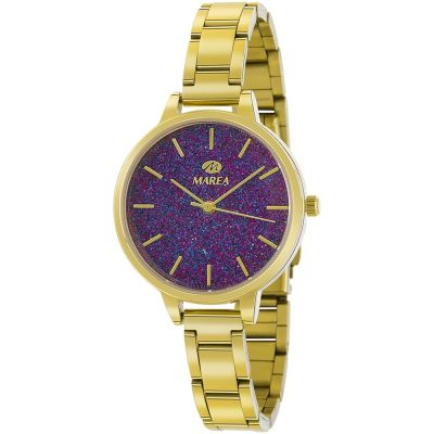 Ladies Marea Glitter Watch B41239/10