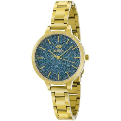 Ladies Marea Glitter Watch B41239/13