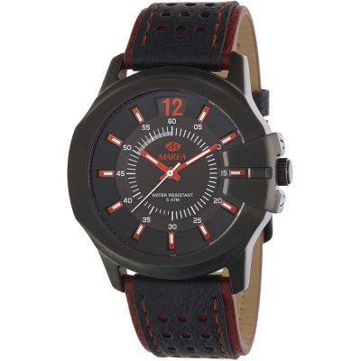 Gents Marea Triple Time Watch B54124/3