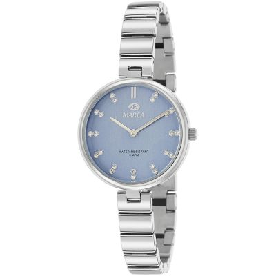 Ladies Marea  Steel Watch B54140/2