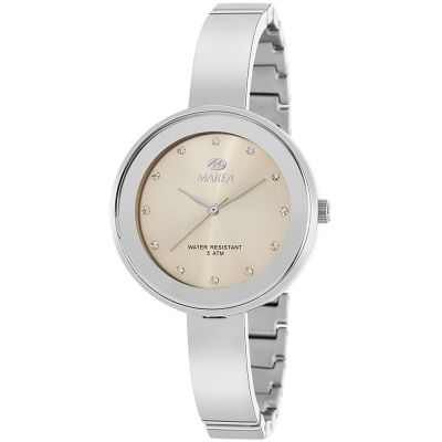 Ladies Marea  Steel Watch B54143/2