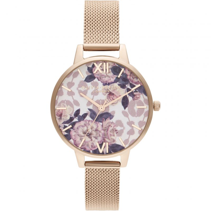 Olivia Burton Watch OB16LP01