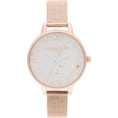 Olivia Burton Watch OB16GD35