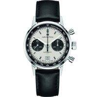 Mens Hamilton Intramatic Automatic Chronograph Watch H38416711