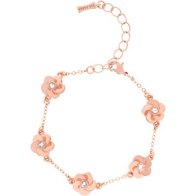 77e5ca016 Ladies Ted Baker Penele Polished Flower Bracelet TBJ2193-24-03. Ted Baker  Jewellery