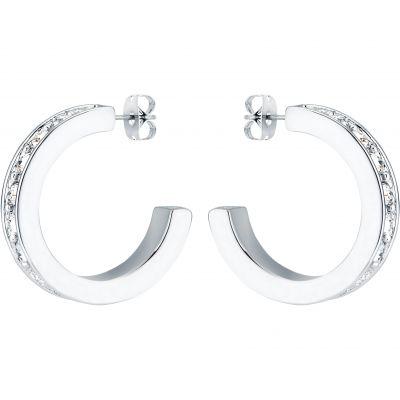 7a7c280c1 Ladies Ted Baker Seanna Crystal Small Hoop Earring TBJ2111-01-02. Ted Baker  Jewellery