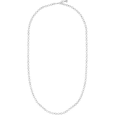 Biżuteria damska Ted Baker Jewellery Akira: Peek A Bow Chain Necklace TBJ1213-01-03