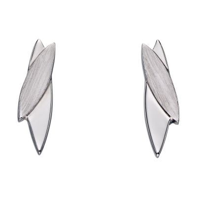 Biżuteria Fiorelli Jewellery Navetes Earrings E5634